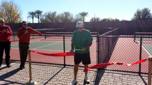Trilogy Pickleball
